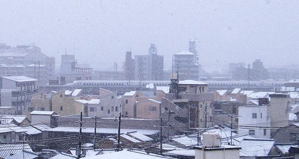 大坂の雪20110211