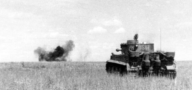 Tiger1クルスク