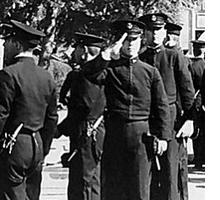 海兵_制服