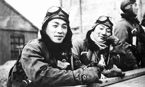 菅野飛行学生