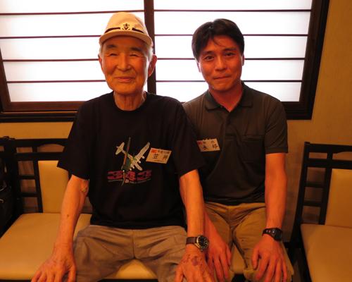 関西零戦搭乗員会20140614